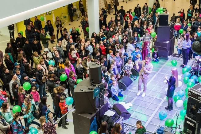 99fc4a5a2f03 В Мытищах открылся торговый центр 4DAILY - New Retail