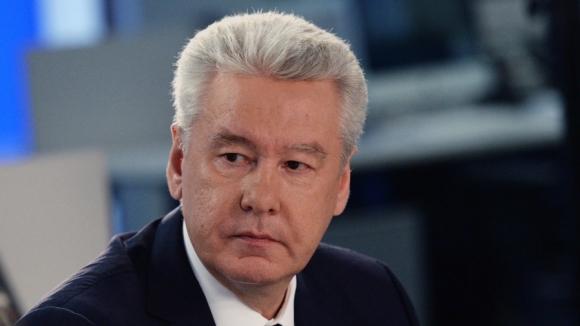 Собянин: цены в Москве растут из-за тренда