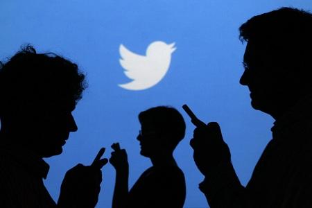 Twitter теряет деньги, но не пользователей