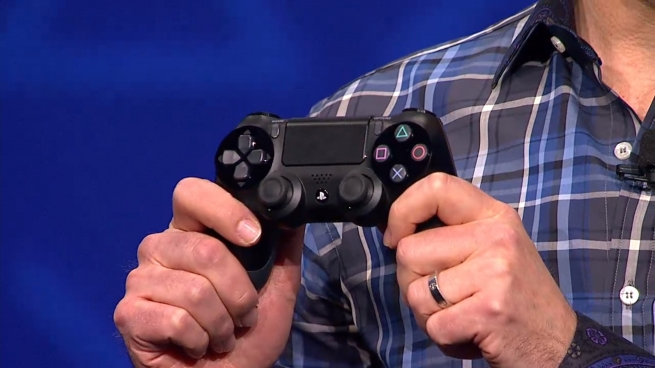 Sony продала пять миллионов PlayStation 4