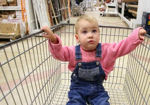 ГК «Дети» опровергла информацию о закрытии магазинов и банкротстве сети