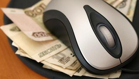 Налог на интернет соберет с россиян 860 млн долларов  в год