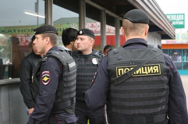 За две недели проверено меньше половины московских рынков