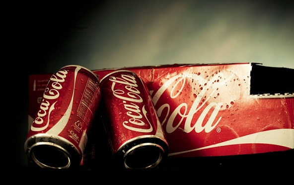 Coca-Cola удивилась инициативе ввести против нее санкции