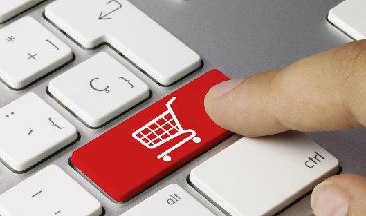 Российский e-сommerce рос за счет инфляции