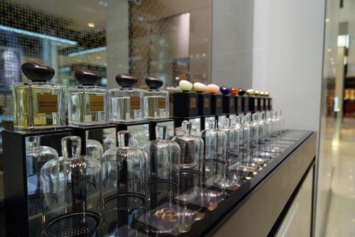 Giorgio Armani Beauty запускает 1-ый онлайн-магазин в РФ