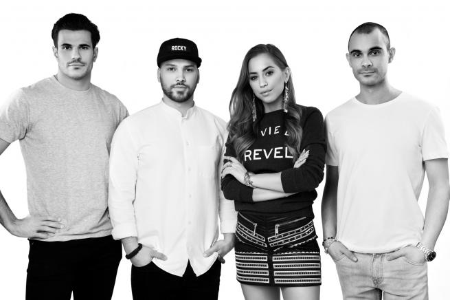 7 апреля начнет работу первый цифровой fashion-бренд Ivyrevel