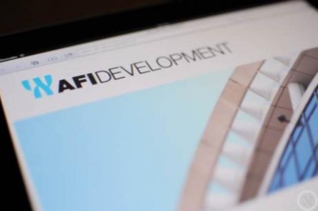 Акции AFI Development упали в цене после сообщения о досрочном погашении долга