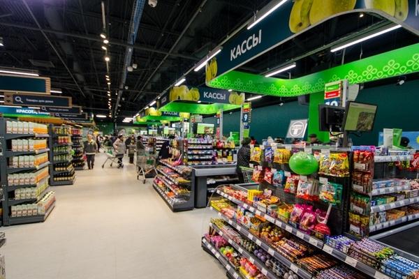 В Оренбурге уничтожили 23 кг продуктов из «Перекрестка»