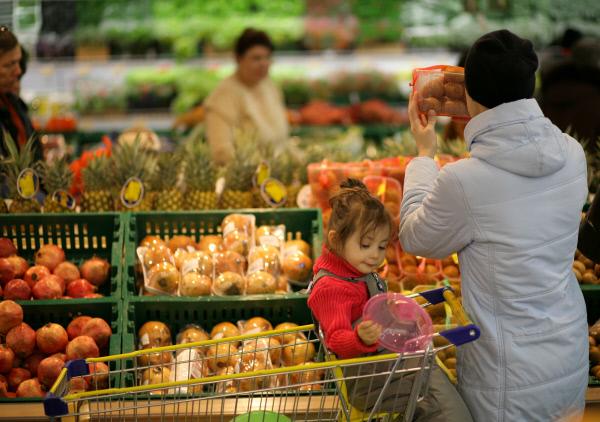 В Санкт-Петербурге появится новый гипермаркет «Лента»