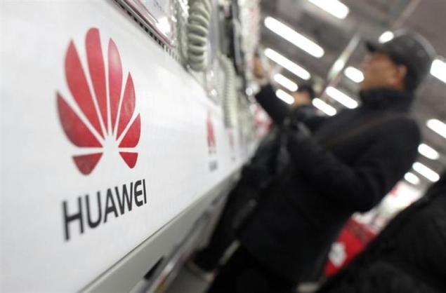 Huawei запустит флагманы в России