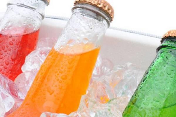 Минэкономики пугает ростом цен насладкие напитки