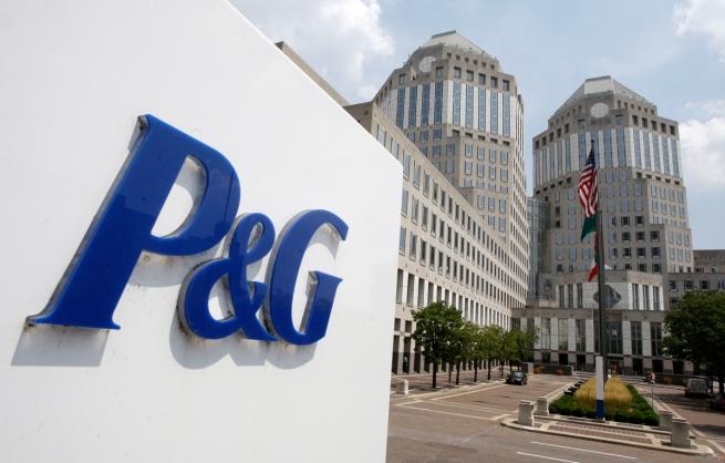 Procter & Gamble закроет половину своих брендов