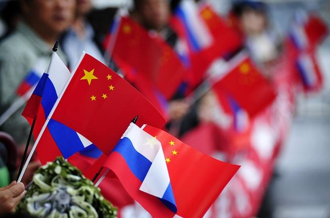 В Китае открылась первая интернет-площадка с российскими товарами