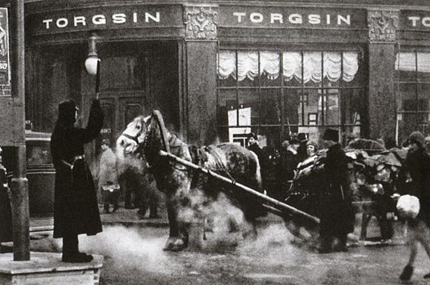 Торгсин: погоня за валютой в советской Москве - New Retail