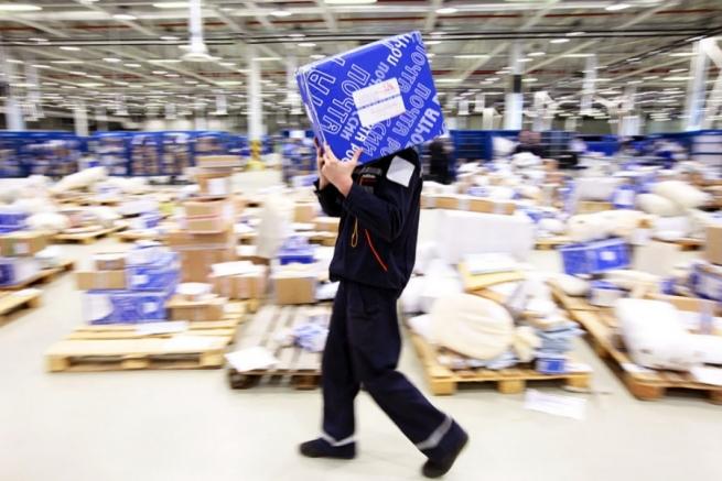 Беспошлинный порог интернет-покупок за рубежом не будут снижать с 1 июля