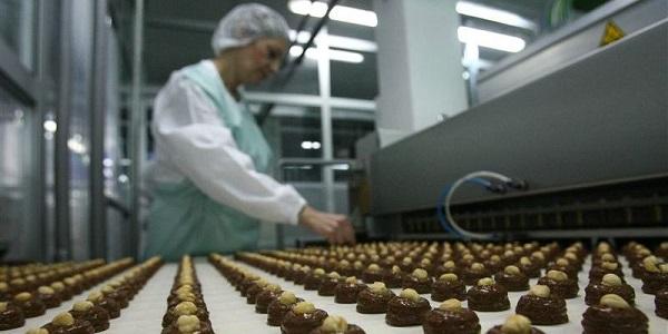 Следователи объяснили причину обысков на фабрике Roshen в Липецке