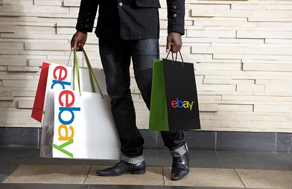 eBay будет хранить данные клиентов в России