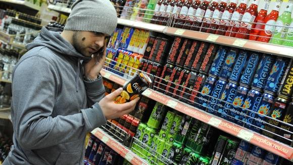 Совфед предложил вывести алкоэнергетики в отдельную категорию алкоголя