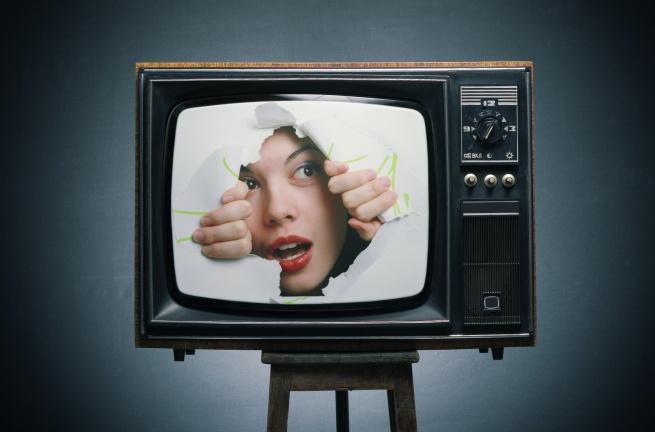 Реклама на ТВ не интересует интернет-магазины