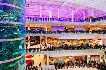 f63bd30df0b8 В крупнейших ТЦ Москвы пересечение по составу брендов торговой галереи  составляет 8-22%