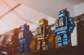 06d124637788 Они живые! Мифы о роботах, которые помогали нам спать спокойно...но