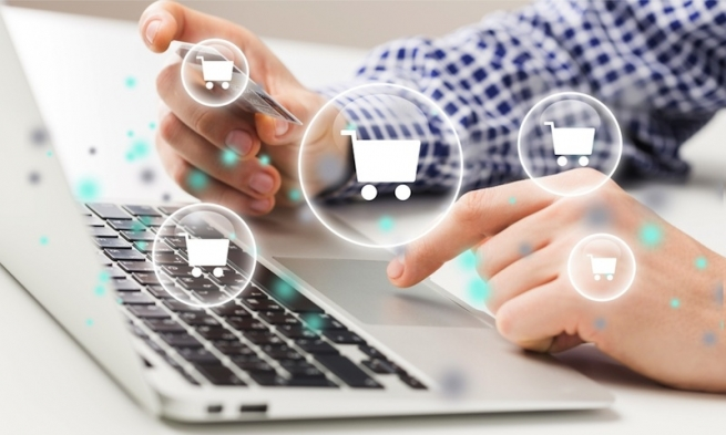Иностранных интернет-продавцов заставят платить налоги