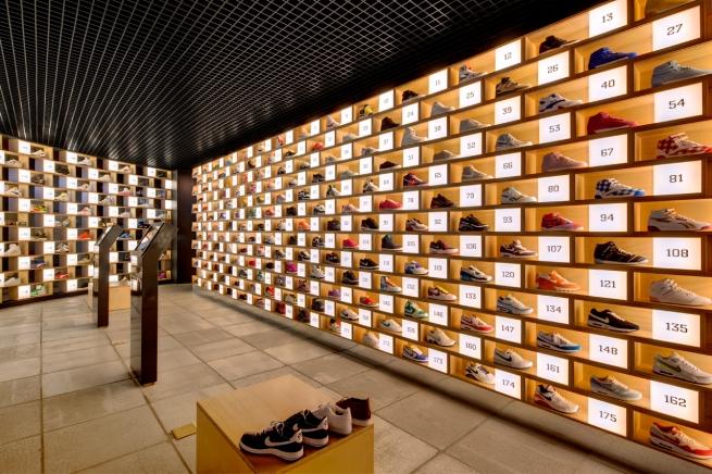 Inventive Retail Group запускает новую обувную сеть