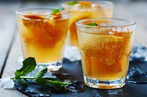 Производители алкоголя предлагают «натуральные» варианты популярных напитков