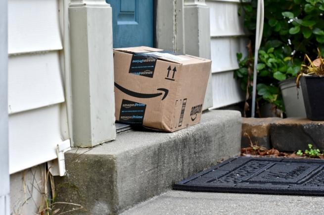 В I полугодии чистая прибыль Amazon выросла в 39 раз
