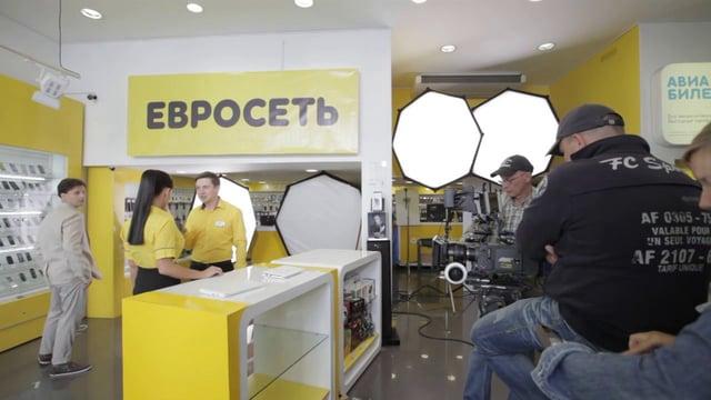 Смартфон от Fly возглавил рейтинг продаж в России