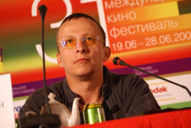 Иван Охлобыстин ушёл из «Евросети»