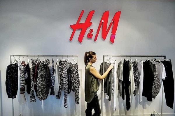 Первый магазин H&M в Новосибирске откроется в конце апреля