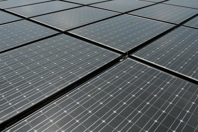 IKEA установит 16 тысяч солнечных панелей в Австралии