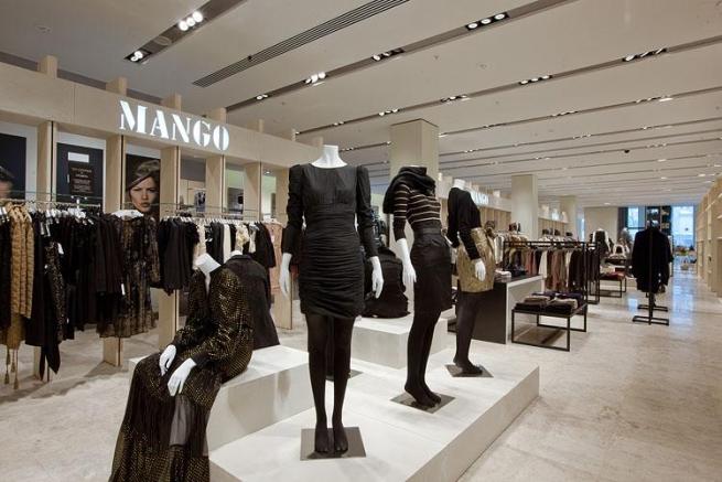 фото магазина манго в курске огнестрельного холодного оружия