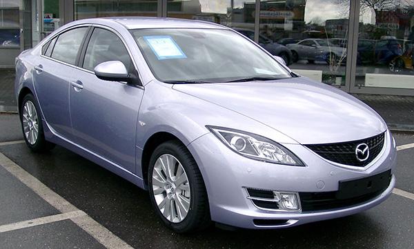 Автоконцерн Mazda меняет механизм продаж в России