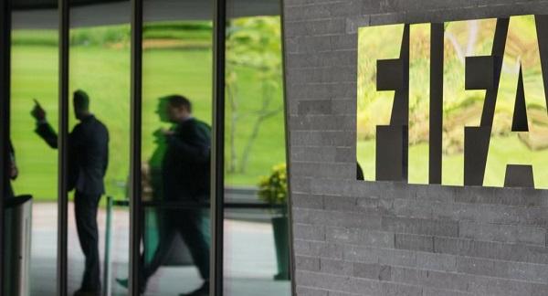 Nike может быть замешена в коррупционном скандале с FIFA