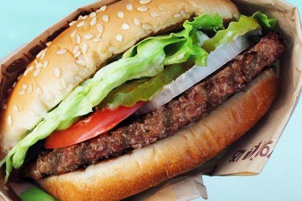 Burger King объявил акцию «соУСЫ надежды»  в поддержку сборной России