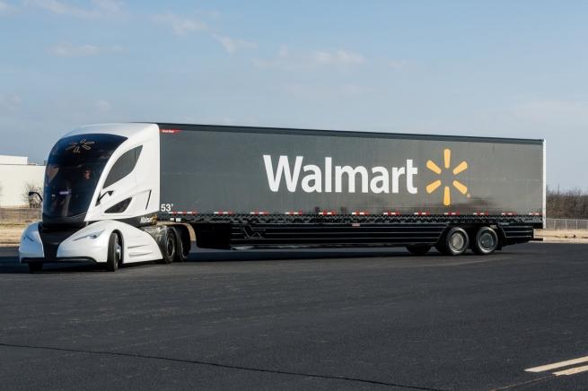 Walmart потратит около $100 млн на реорганизацию магазинов в Китае
