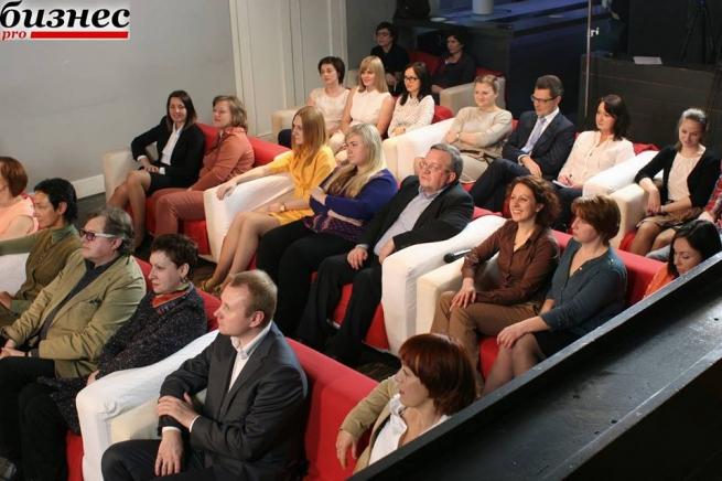 Телеканал «PRO Бизнес» приглашает на съемки «Академии факторинга»