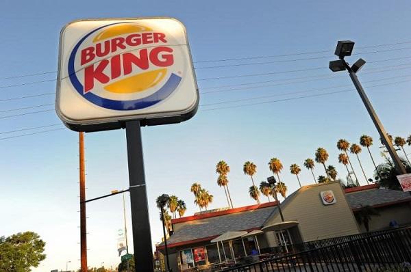 Burger King: мы делаем ставку не на количество, а на качество