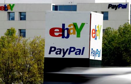 eBay уволит 2,4 тыс сотрудников в связи с отделением PayPal