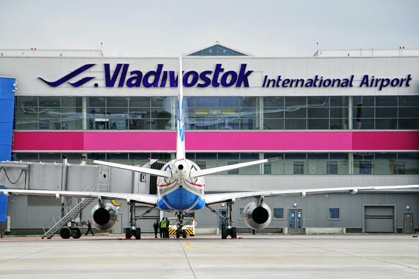 В России откроются первые duty free в зоне прилета