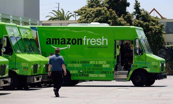 Amazon будет продавать продукты под собственным брендом