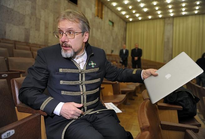 В суд направили уголовное дело в отношении владельца «Русского молока» Бойко-Великого