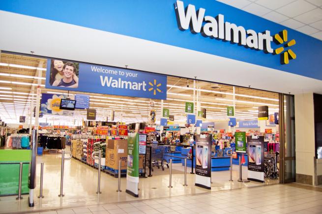 Коммерческая сеть Walmart подала всуд накомпанию Tesla | Северная Америка