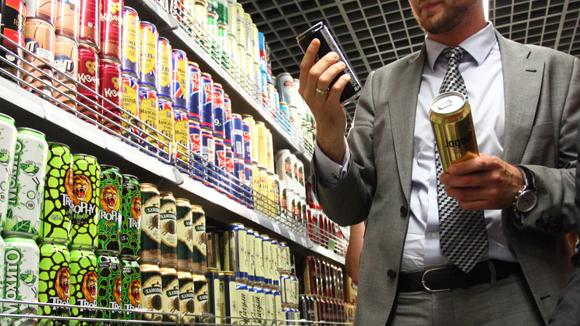 Судебные органы и ФАС спорят из-за запрета на продажу алкоэнергетиков