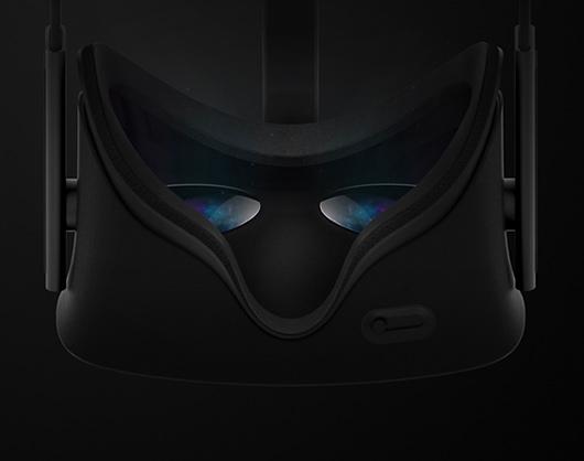 Очки виртуальной реальности Oculus Rift поступят в продажу через год