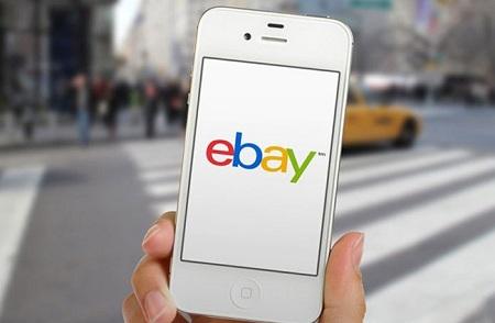 eBay продает iPhone за более чем 800 тыс руб