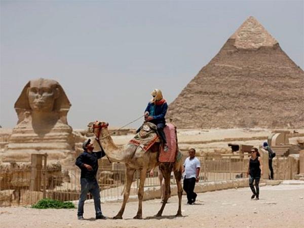 Россияне смогут расплачиваться рублями в Египте